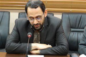 رییس دانشگاه آزاد نجف آباد پذیرش پذیرش 320 دانشجوی دکتری در واحد نجف آباد                        300x200