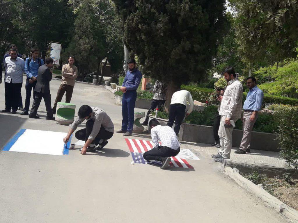 دانشگاه پیام نور نجف آباد بازگشت دو پرچم بر زمین یک دانشگاه در نجف آباد+تصاویر بازگشت دو پرچم بر زمین یک دانشگاه در نجف آباد+تصاویر                                                         3 1024x767
