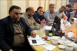 حسین مجیدی تزریق آب چاه به شرب نجف آباد تزریق آب چاه به شرب نجف آباد                     300x200