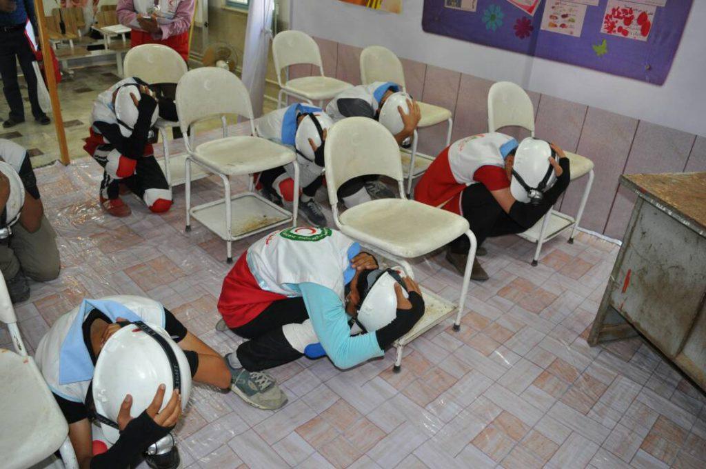 مسابقات دادرس در نجف آباد زلزله ۸ریشتری در نجف آباد+تصاویر زلزله ۸ریشتری در نجف آباد+تصاویر                                                5 1024x680