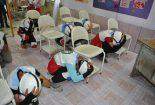 زلزله ۸ریشتری در نجف آباد+ تصاویر