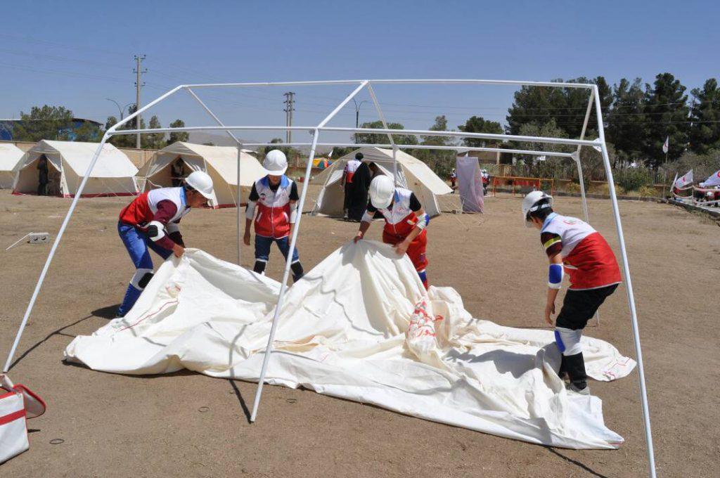 مسابقات دادرس در نجف آباد زلزله ۸ریشتری در نجف آباد+تصاویر زلزله ۸ریشتری در نجف آباد+تصاویر                                                8 1024x680