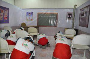 زلزله ۸ریشتری در نجف آباد+ تصاویر                                                9 300x199