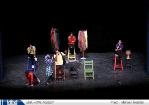 نمایش مقام استادی نمایش طنز سیاسی در نجف آباد نمایش طنز سیاسی در نجف آباد                                  300x211