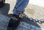 اعدام انقلابی گنده لات نجف آباد