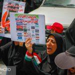 راهپیمایی روز قدس در نجف آباد +تصاویر 1510177 150x150