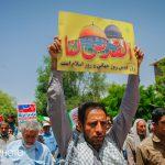 راهپیمایی روز قدس در نجف آباد +تصاویر 1510178 150x150