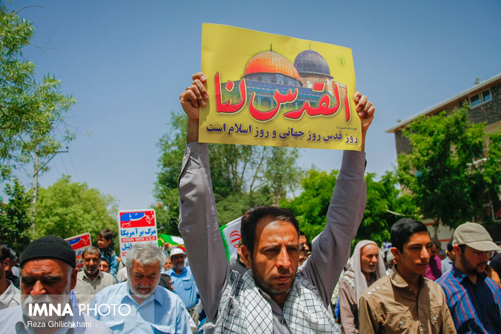 راهپیمایی روز قدس نجف آباد. سال 97 راهپیمایی روز قدس نجف آباد در سال۹۷+تصاویر راهپیمایی روز قدس نجف آباد در سال۹۷+تصاویر 1510178
