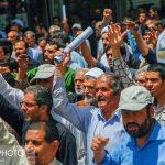 راهپیمایی روز قدس در نجف آباد +تصاویر 1510181 150x150