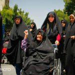 راهپیمایی روز قدس در نجف آباد +تصاویر 1510183 150x150
