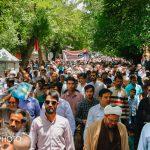 راهپیمایی روز قدس در نجف آباد +تصاویر 1510189 150x150