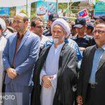 راهپیمایی روز قدس در نجف آباد +تصاویر 1510191 150x150