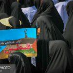 راهپیمایی روز قدس در نجف آباد +تصاویر 1510192 150x150