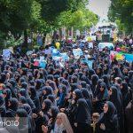 راهپیمایی روز قدس در نجف آباد +تصاویر 1510195 150x150