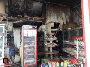 آتش سوزی در مغازه آتش در مغازه و مرگ در چاه+ تصاویر ۳حادثه در نجف آباد آتش در مغازه و مرگ در چاه+ تصاویر ۳حادثه در نجف آباد                                 1 300x225