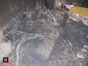 آتش سوزی در مغازه آتش در مغازه و مرگ در چاه+ تصاویر ۳حادثه در نجف آباد آتش در مغازه و مرگ در چاه+ تصاویر ۳حادثه در نجف آباد                                 3 300x225