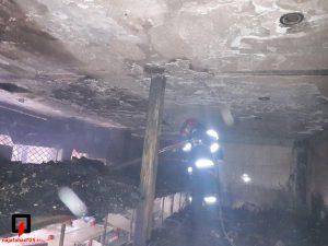 آتش سوزی در مغازه آتش در مغازه و مرگ در چاه+ تصاویر ۳حادثه در نجف آباد آتش در مغازه و مرگ در چاه+ تصاویر ۳حادثه در نجف آباد                                 4 300x225