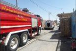 کشته شدن دختر ۲۰ ساله در آتش سوزی کشته کشته شدن دختر 20 ساله در آتش سوزی                                                 2 155x105