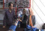 اشتغال زایی زوج معلول برای ۱۴نفر+ تصاویر و فیلم