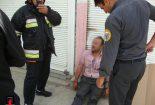آتش در مغازه و مرگ در چاه+ تصاویر ۳حادثه