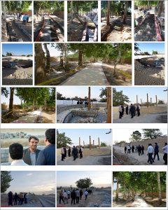 احیاء المان های تاریخی نجف آباد+ تصاویر احیاء المان های تاریخی نجف آباد+ تصاویر                         1 240x300