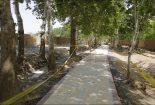 احیاء المان های تاریخی نجف آباد+ تصاویر