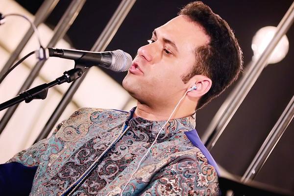 کنسرت «وحید تاج» در نجف آباد کنسرت «وحید تاج» در نجف آباد کنسرت «وحید تاج» در نجف آباد