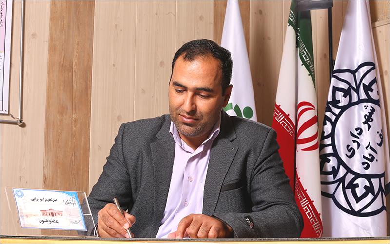 شورای شهر نجف آباد موافقت موافقت شورای شهر با استعفای شهردار نجف آباد