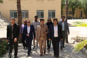 بازگشت تربیت بدنی به دانشگاه شهید آیت+ تصاویر یک بازدید                                                                   1 300x200