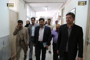 بازگشت تربیت بدنی به دانشگاه شهید آیت+ تصاویر یک بازدید                                                                   2 300x200
