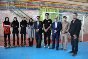 بازگشت تربیت بدنی به دانشگاه شهید آیت+ تصاویر یک بازدید                                                                   5 300x200