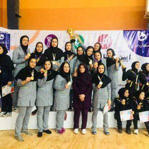 تیم والیبال دانشکده سمیه قهرمانی سمیه نجف آباد در والیبال کشور+تصویر قهرمانی سمیه نجف آباد در والیبال کشور+تصویر                                               300x300