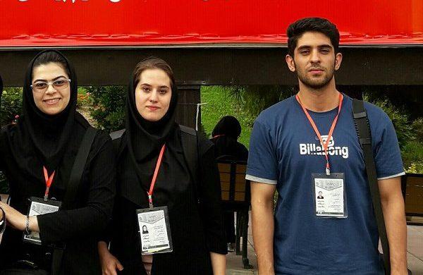 درخشش دانشگاه آزاد نجف آباد در المپیاد پزشکی