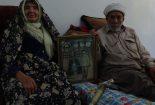 بازداشت والدین شهید