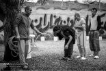 فعالیت ۷کمپ ترک اعتیاد در نجف آباد+ فیلم