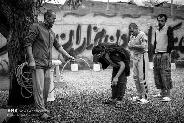 فعالیت ۷کمپ ترک اعتیاد در نجف آباد+فیلم فعالیت ۷کمپ ترک اعتیاد در نجف آباد+فیلم فعالیت ۷کمپ ترک اعتیاد در نجف آباد+فیلم