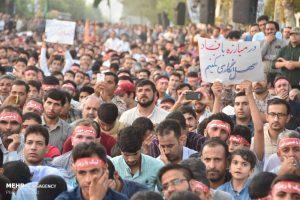 اولین سالگرد شهید حججی دست نوشته های سالگرد شهید حججی+تصاویر دست نوشته های سالگرد شهید حججی+تصاویر 2858598 300x200