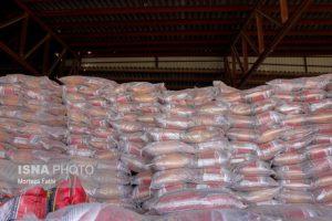 انبار برنج کشف ۲تن برنج احتکار شده در نجف آباد کشف ۲تن برنج احتکار شده در نجف آباد                     300x200