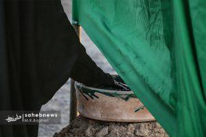 بازسازی غدیر در یزدانشهر+ تصاویر بازسازی غدیر در یزدانشهر+ تصاویر                                               300x200
