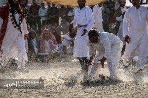 بازسازی غدیر در یزدانشهر+ تصاویر                                                          1 300x200