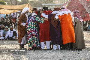 بازسازی غدیر در یزدانشهر+ تصاویر بازسازی غدیر در یزدانشهر+ تصاویر                                                          12 300x200