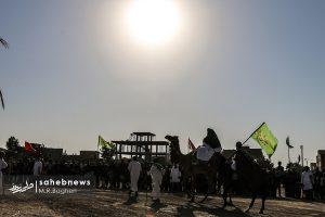 بازسازی غدیر در یزدانشهر+ تصاویر                                                          2 300x200