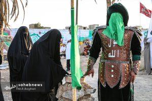 بازسازی غدیر در یزدانشهر+ تصاویر بازسازی غدیر در یزدانشهر+ تصاویر                                                          3 300x200