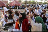 بازسازی غدیر در یزدانشهر+ تصاویر  بازسازی غدیر در یزدانشهر+ تصاویر                                                          6 155x105
