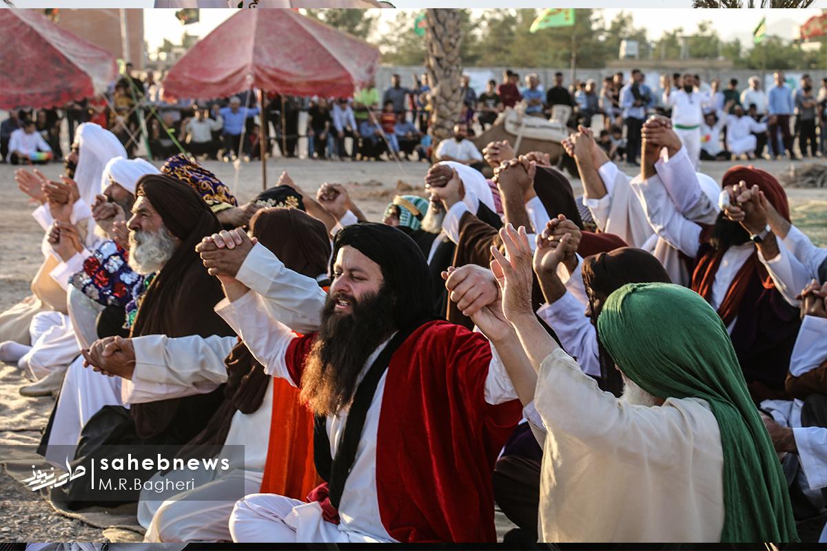 بازسازی غدیر در یزدانشهر+تصاویر بازسازی غدیر در یزدانشهر+تصاویر بازسازی غدیر در یزدانشهر+تصاویر                                                          6