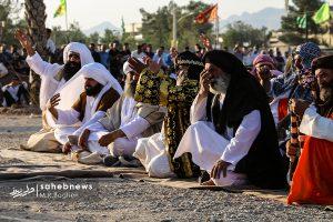 بازسازی غدیر در یزدانشهر+ تصاویر بازسازی غدیر در یزدانشهر+ تصاویر                                                          8 300x200