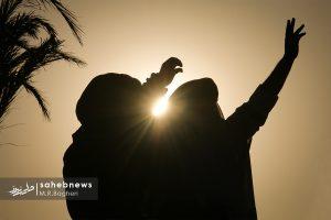 بازسازی غدیر در یزدانشهر+ تصاویر                                                          9 300x200
