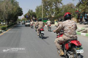 رزمایش اقتدار عاشورایی در نجف آباد+ تصاویر رزمایش اقتدار عاشورایی در نجف آباد+ تصاویر                                                                                 17 300x200