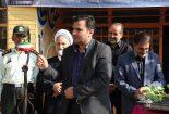 زنگ مهر و نماز ۵۵هزار دانش آموز نجف آبادی