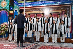 مراسم سالگرد تدفین شهید حججی+ تصاویر                                           1 1 300x200